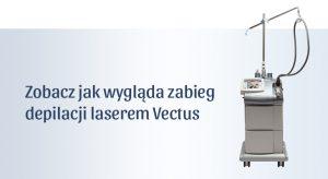 Depilacja laserowa Gdańsk - Laser Vectus