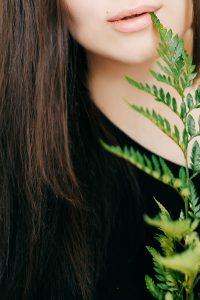 składniki roślinne pomagają na trądzik