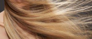 Długie cienkie włosy